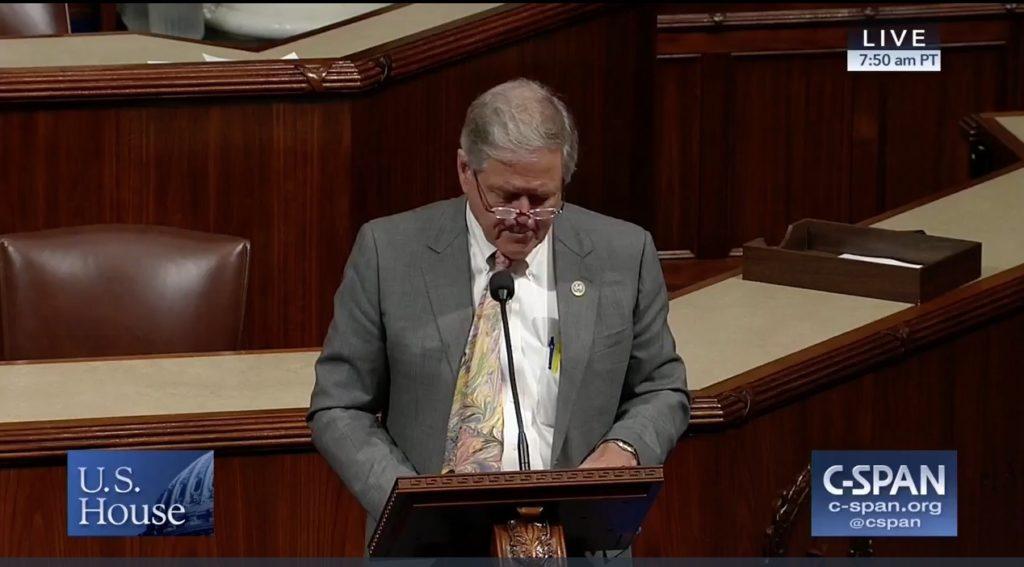 Congressman Ralph Norman