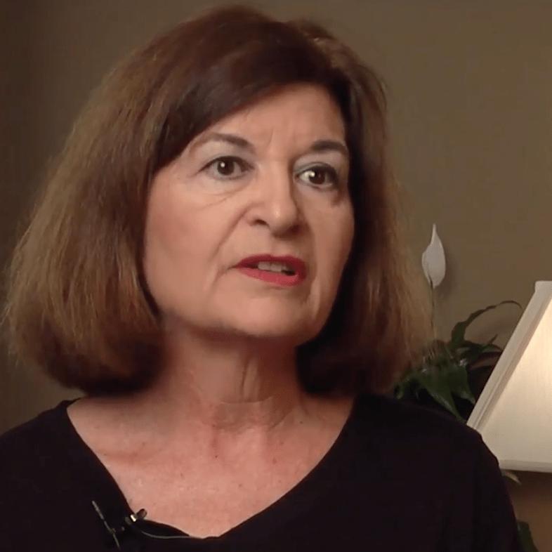 Barbara Elbertson - Board Member Bluffton_Jasper VIM - Community